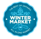 Winter Market Mississauga 2015